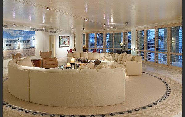 26 Wonderful Living Room Design Ideas