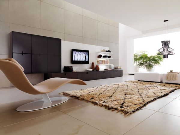 26 Wonderful Living Room Design Ideas
