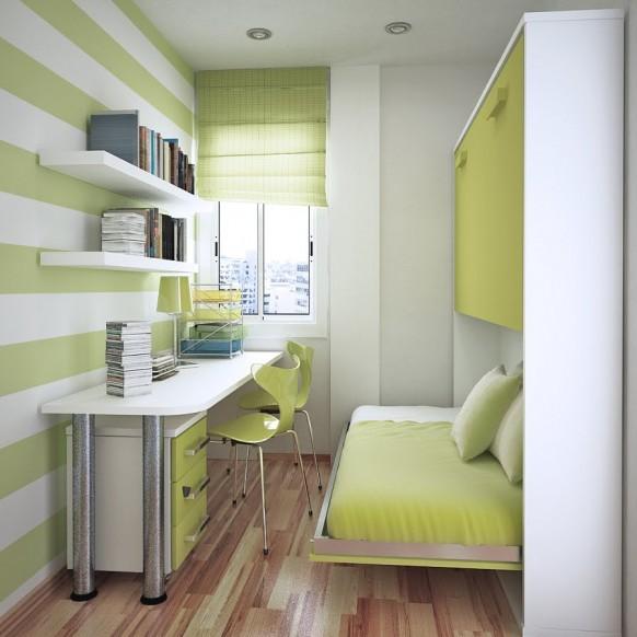 Design Ideas to Make your Small Living Room Grow