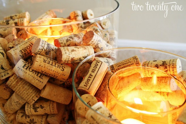 25 Things You Can DIY With Corks