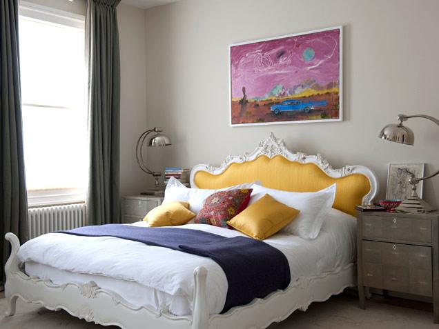 44 Beautiful Bedroom Decorating Ideas