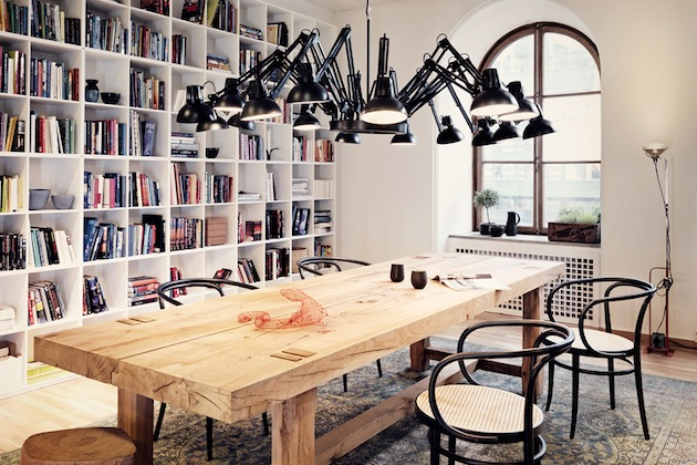 16 LIGHT IDEAS TO IMPROVE YOUR SPACE