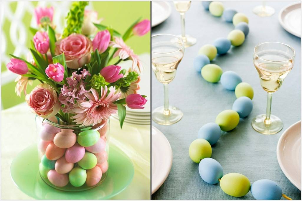 Table Decoration 7 Great Ideas Of Table Centrepiece For