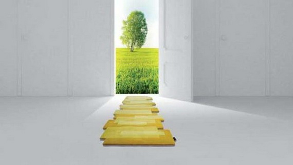 Spring is coming, refresh your house with colorful carpets
