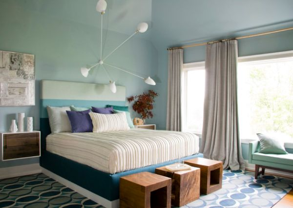 25 Impressive Benches For Your Bedroom. Complete it perfectly!