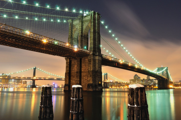 15 World's Most Impressive Bridges That Will Leave You Speechless.