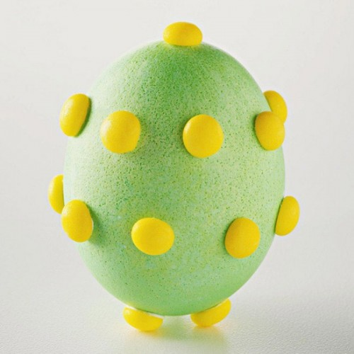25 Decorative Ideas For Easter Eggs
