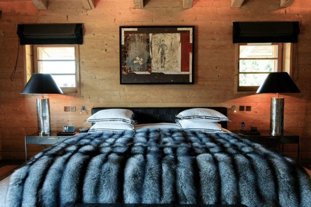 Impressive Rustic Cottage Indigo. By Bo Design.