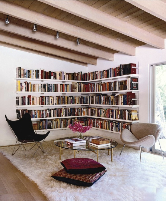 Phenomenal Super Ideas For Your Home Library Largest Home Design Picture Inspirations Pitcheantrous