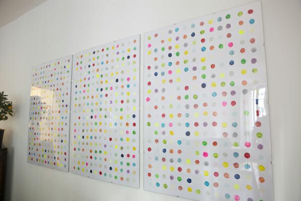 25 DIY Easy And Impressive Wall Art Ideas