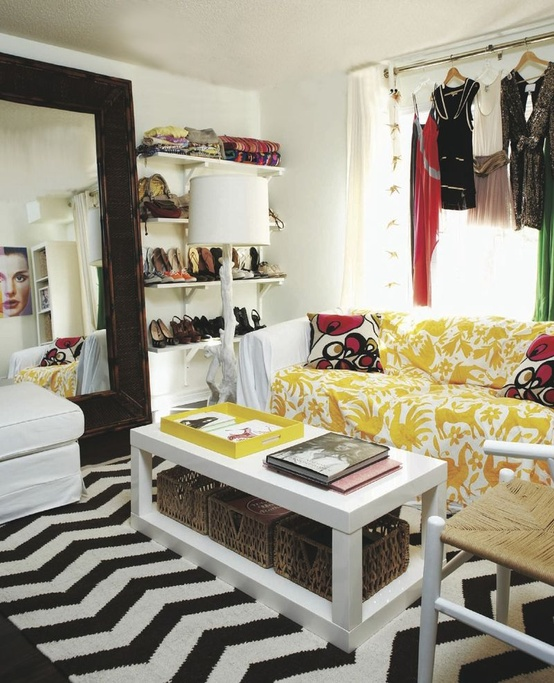 25 perfect and stylish walk-in-closets
