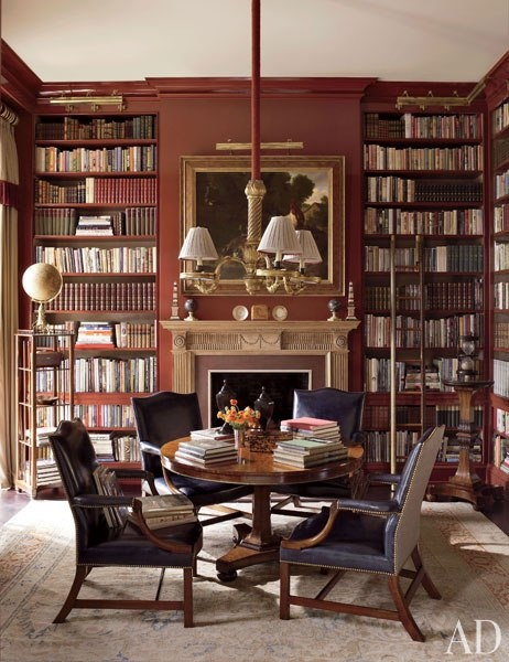Wondrous Super Ideas For Your Home Library Largest Home Design Picture Inspirations Pitcheantrous