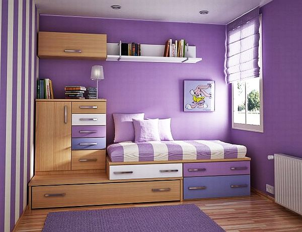 Lovely Marvelous 55 Motivational Ideas For Design Of Teenage Girls Rooms Part 5