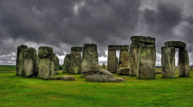 6 unique and timeless: The oldest temples