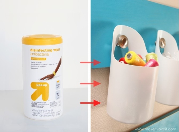 40 Things You Don't Have To Throw Away