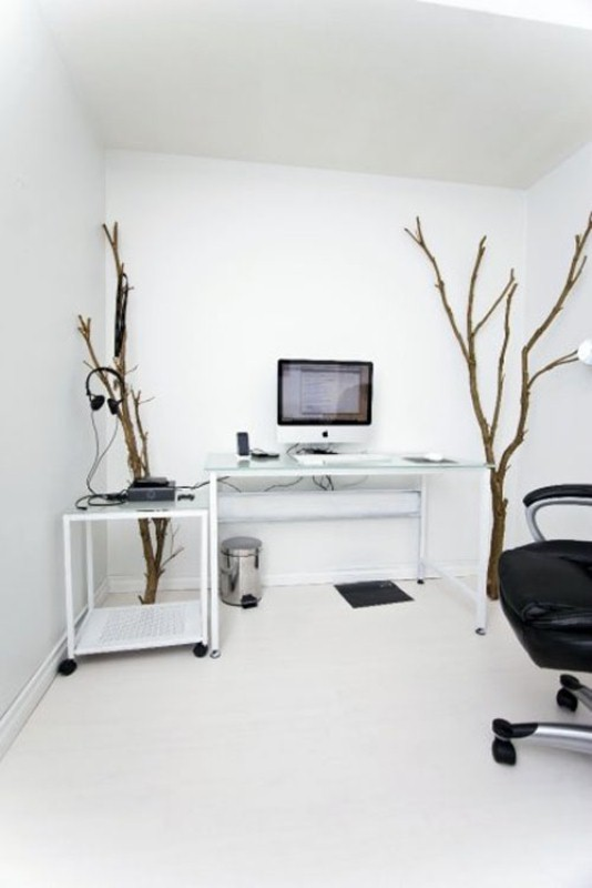 32 Minimalist Home Offices The Most Modern Artistic And Stylish You Ll Ever Seen