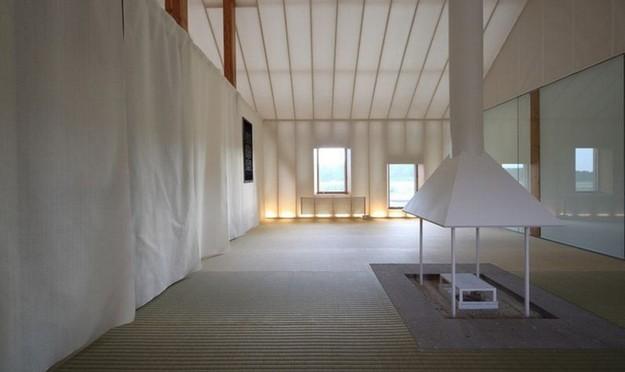Meme – Experimental House by Kengo Kuma and associates