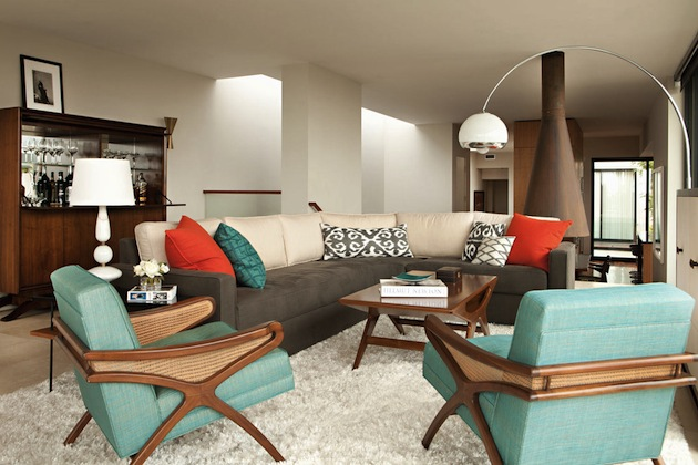 5 EASY AND USEFUL TIPS FOR implantation OF ADDITIONAL COLORS IN YOUR HOME