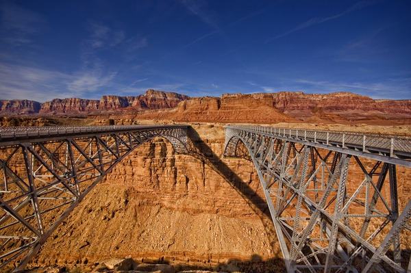 15 Worlds Most Impressive Bridges That Will Leave You Speechless.