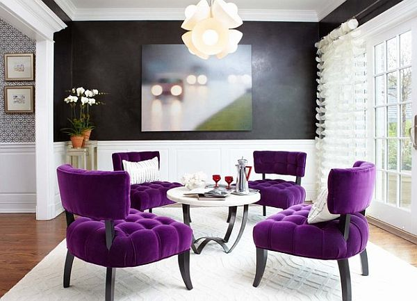 18 Ways of How To Pair Colors To Decorate Your Home