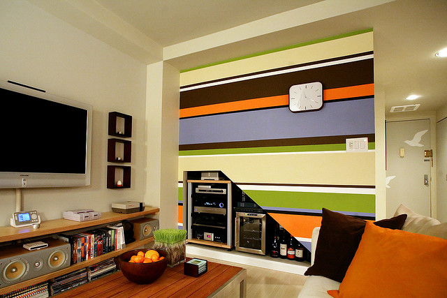 10 Best interior designs for 2013
