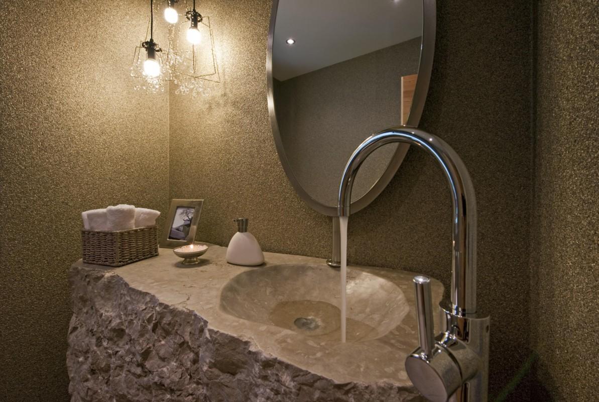 Resort Property In Leukerbad, Switzerland by Marc-Michael Interior Design