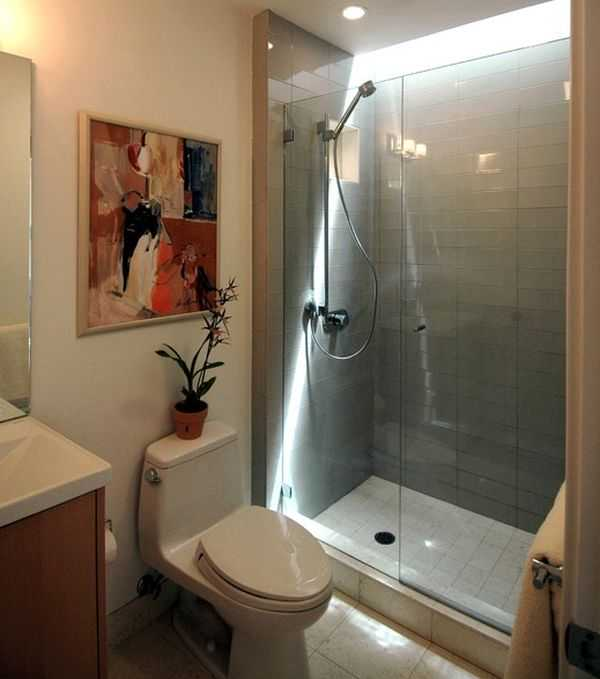 Modern Bathroom: Perfect Sliding Door For Your Shower