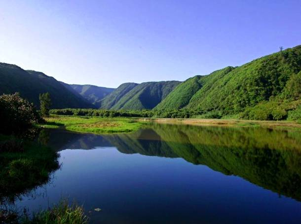 25 Jaw Dropping Hawaiian Landscapes