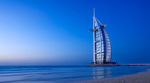 Luxury Hotels that Offer the Sweetest Escape in Dubai