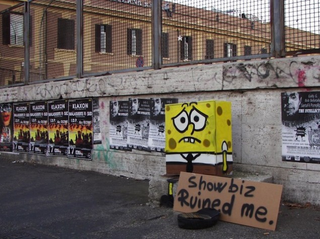 100 of the most beloved Street Art Photos in 2012 - Part 2