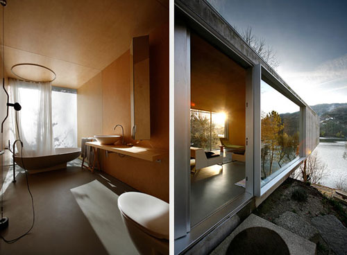 Houses With Superb Architecture And Interior Design