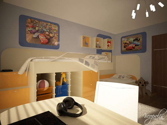 60 original childrens bedroom design showcasing vibrant colors - Children S Bedroom Designs