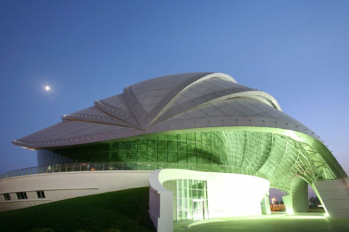 20 Museums That Are Fine Architectural Examples