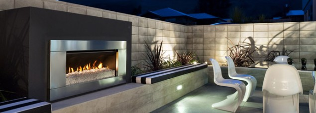 30 Modern Gas Fireplaces Ideas from Escea