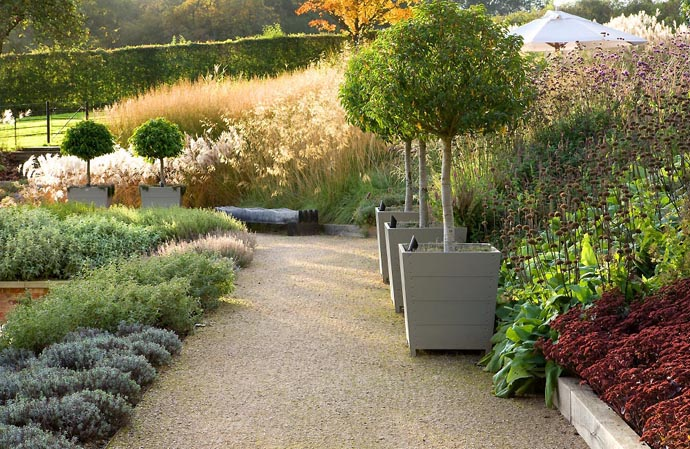 50 Ideas of How To Create A Heaven In Your Garden