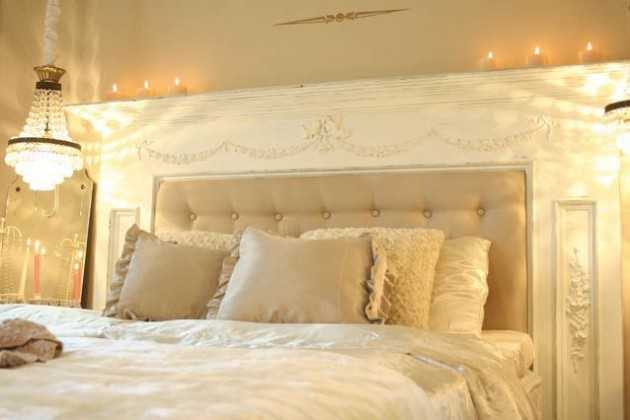 62 DIY Cool Headboard Ideas - ArchitectureArtDesigns.