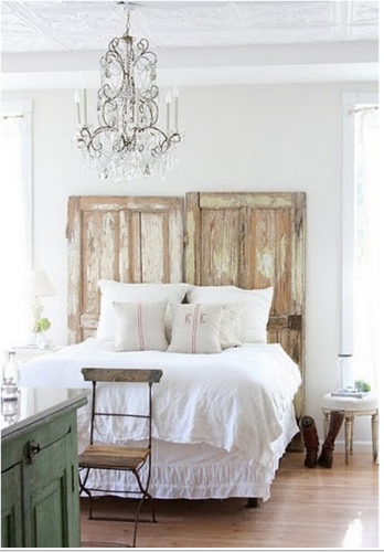 62 DIY Cool Headboard Ideas  Art Headboards