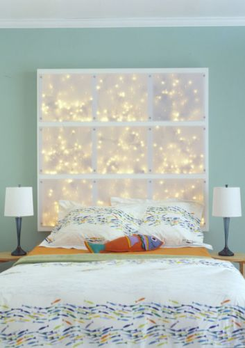 diy cool headboard ideas, Headboard designs