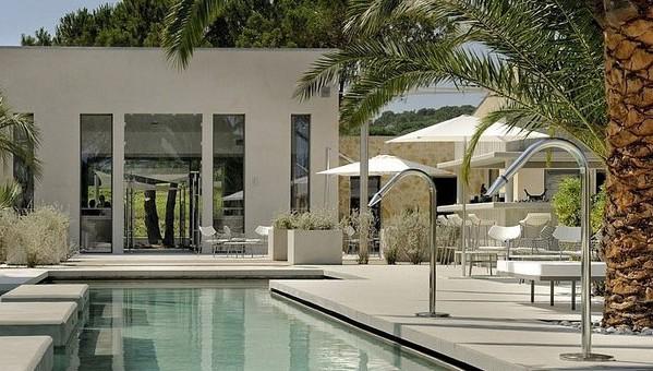 Hotel Sazz Saint-Tropez by Studio Ory