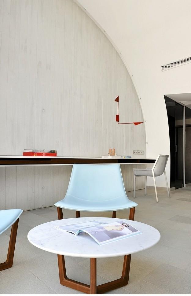 Hotel Sazz Saint Tropez by Studio Ory