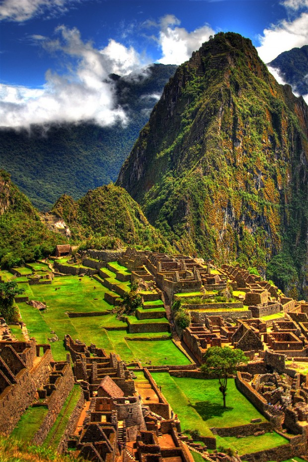 31 most beautiful places you must visit before you die
