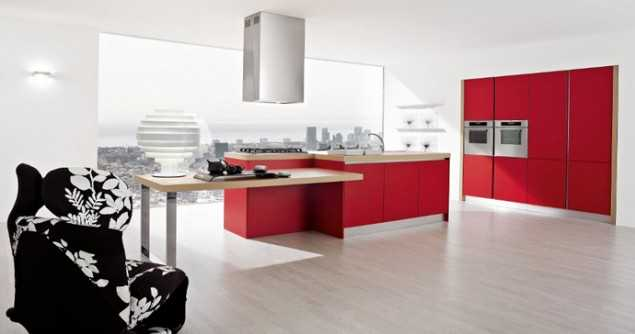 50 Contemporary Kitchens Anyone Would Like At Home