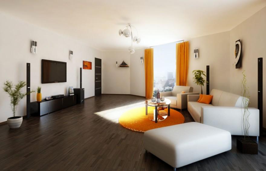 Home Interior Design Ideas For Small Living Room: 40 Contemporary Living Room Interior Designs