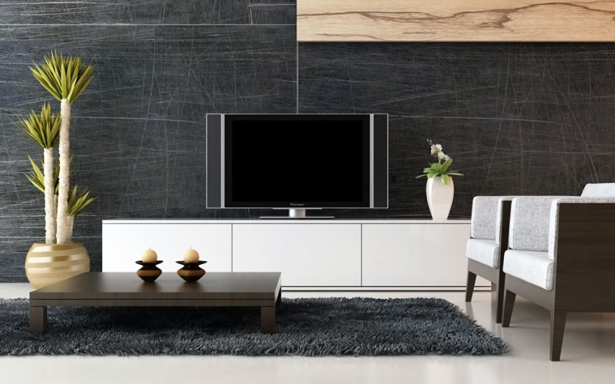 1000 images about tv wall on pinterest tv wall units tv units and tv walls - Tv wall unit designs for living room ...