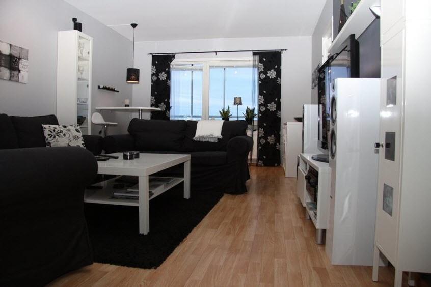 Bedroom Interior Small