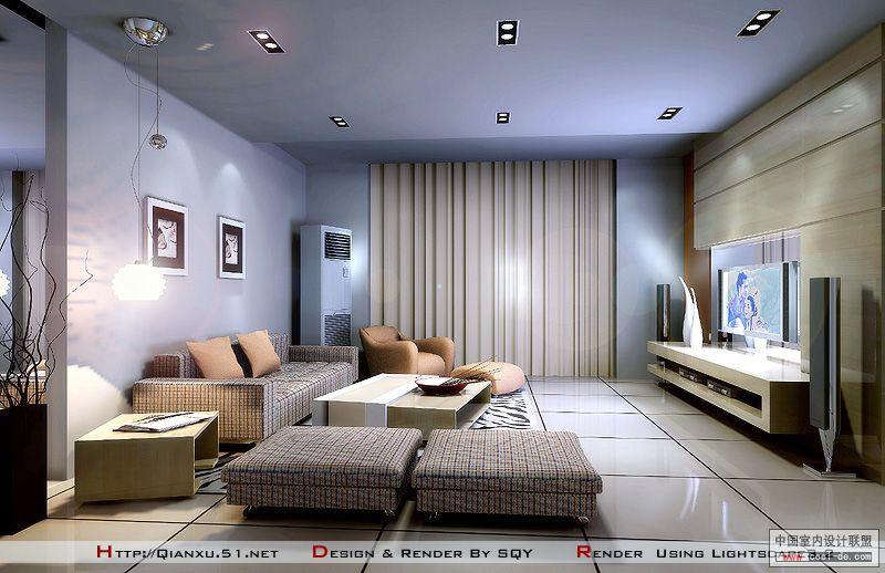 9 Contemporary Living Room Interior Designs