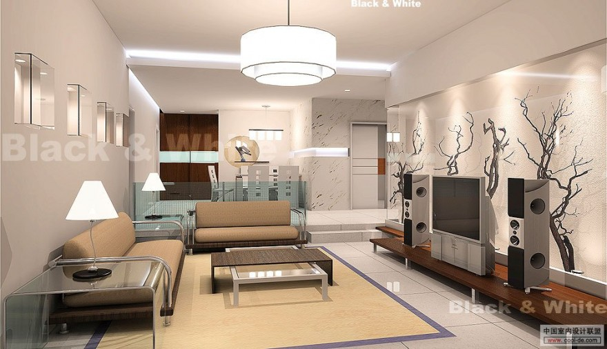 Contemporary Living Room Design Ideas Amusing Contemporary Living Room Interior Designs