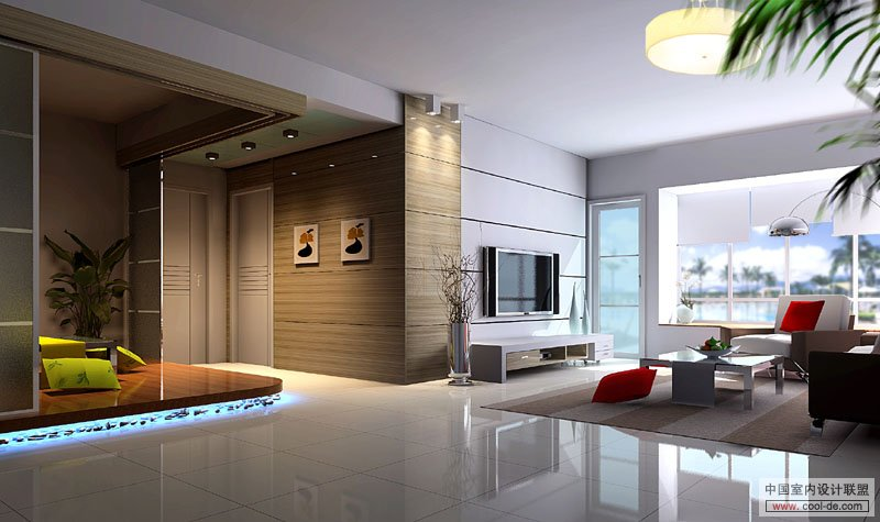 modern interior living room exclusive design | 40 Contemporary Living Room Interior Designs