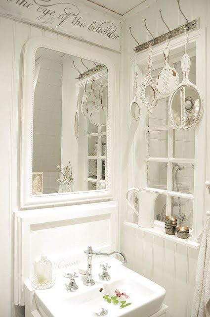 Romantic Details In Your Home