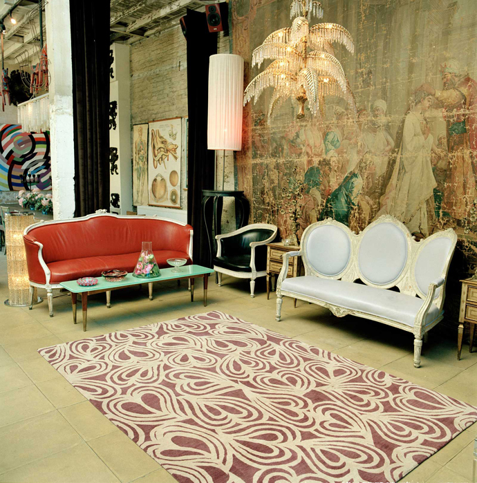30 Rugs With Personality. Pick The Right One!